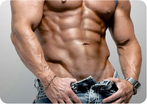 best ab diet for men