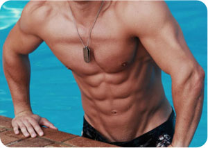pool ready abs