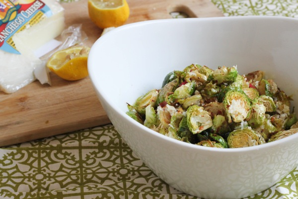 Make brussels delicious  1 of 1 5