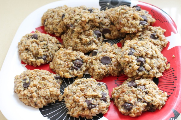 Lactation cookies  1 of 1